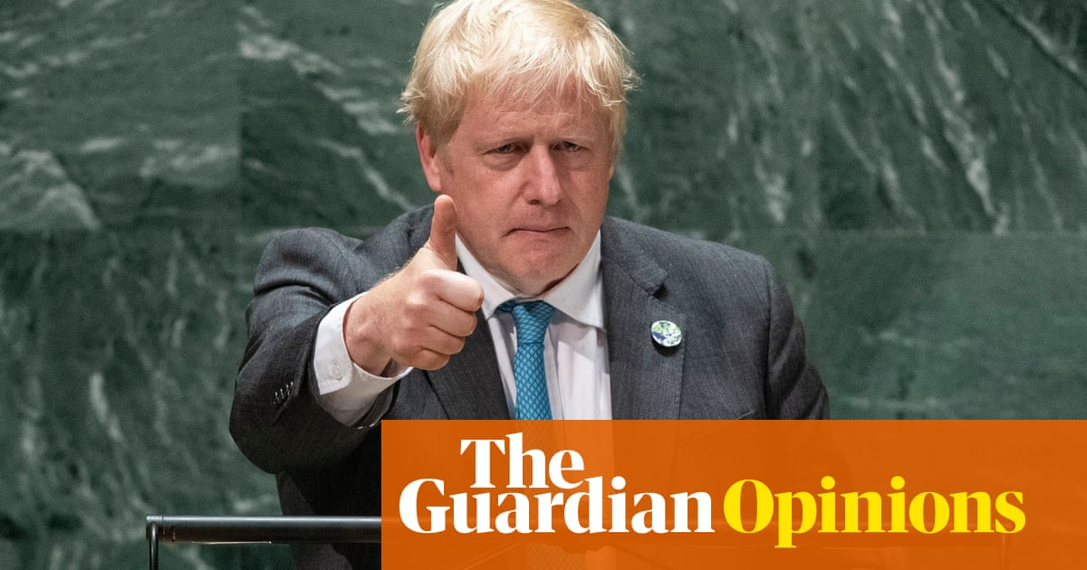 If only the UK could panic-buy prime ministers who know what they're doing