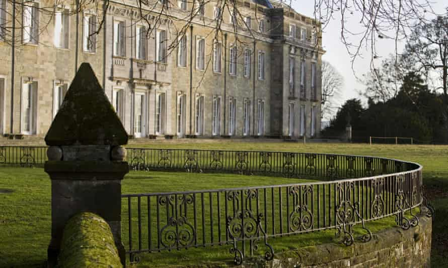Petworth House, Sussex
