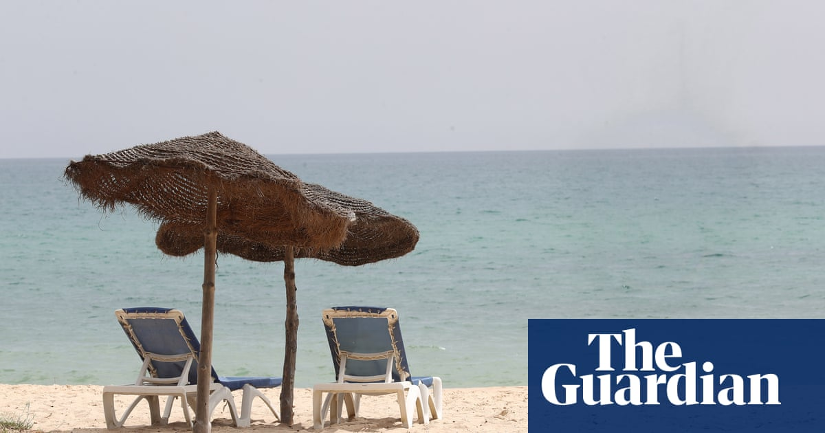 'My future is overseas': Tunisians look to Europe as Covid hits tourism