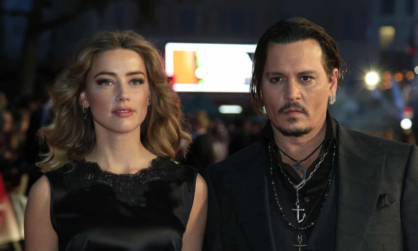 Flipboard: Pirates of the Caribbean star Johnny Depp ...
