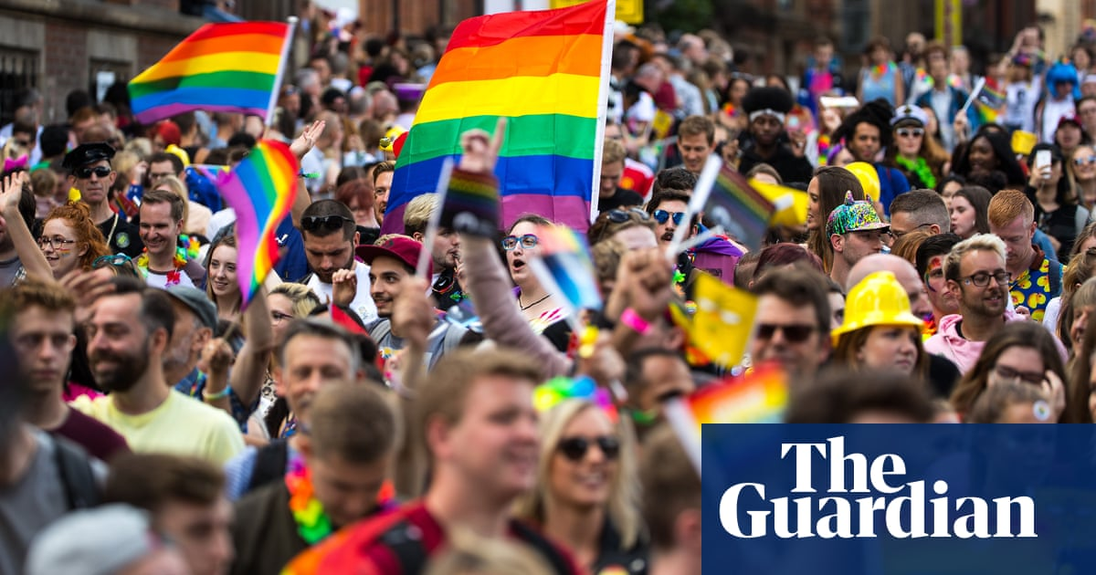 Manchester Pride to launch review after row over funding cuts