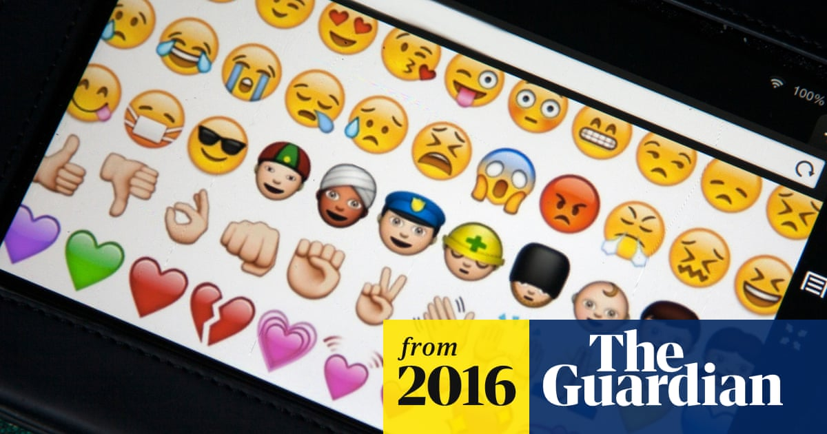 We all love to 😂 and the French are 💔: what we learned