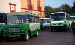 Xochimilco mercado