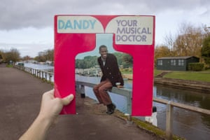 Dandy Livingstone, Your Musical Doctor (Downtown, 1969)