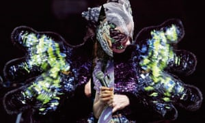 4. Björk, Vulnicura album art BJÖRK DIGITAL 1 SEPTEMBER 23 OCTOBER 2016 Image requests: press@somersethouse.org.uk, 0207 845 4624 press image