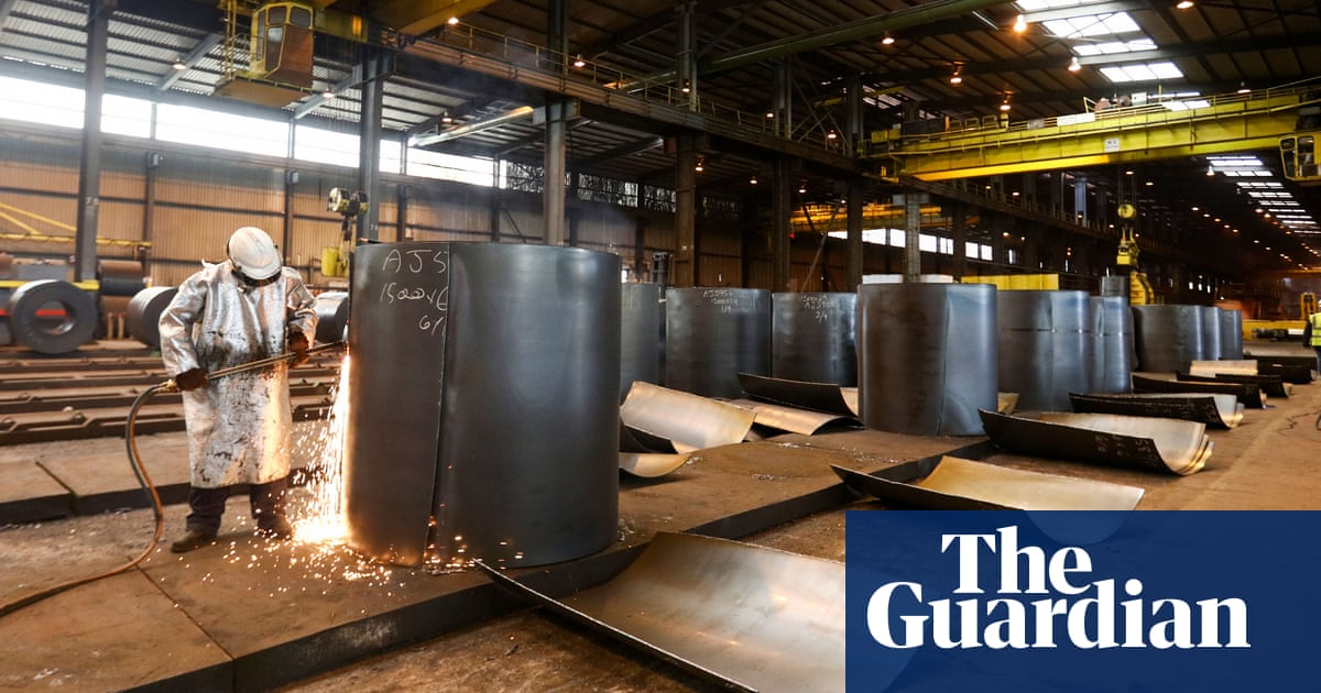 Rising factory costs fuel fears that price of British-made goods will soar