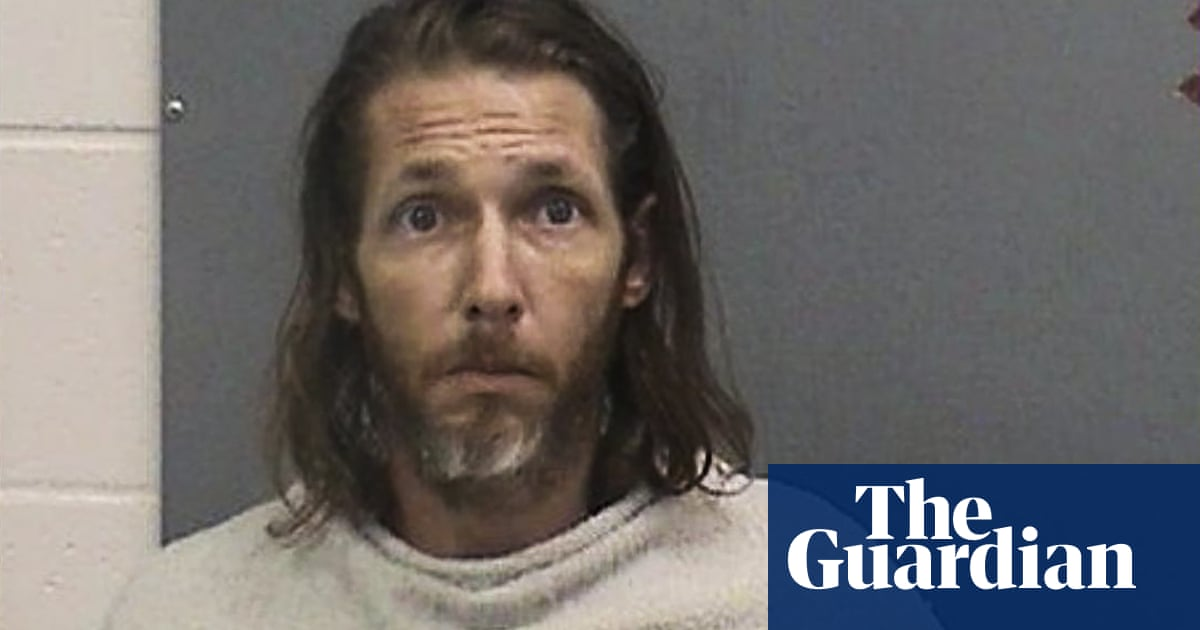 Man who allegedly drove into cyclists in US charged with murder of Australian