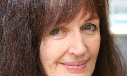 Joan London, winner of the 2015 Patrick White literary award.