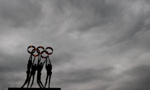 The IOC's actions over the Russia doping scandal have left a cloud over the Rio Olympic Games.