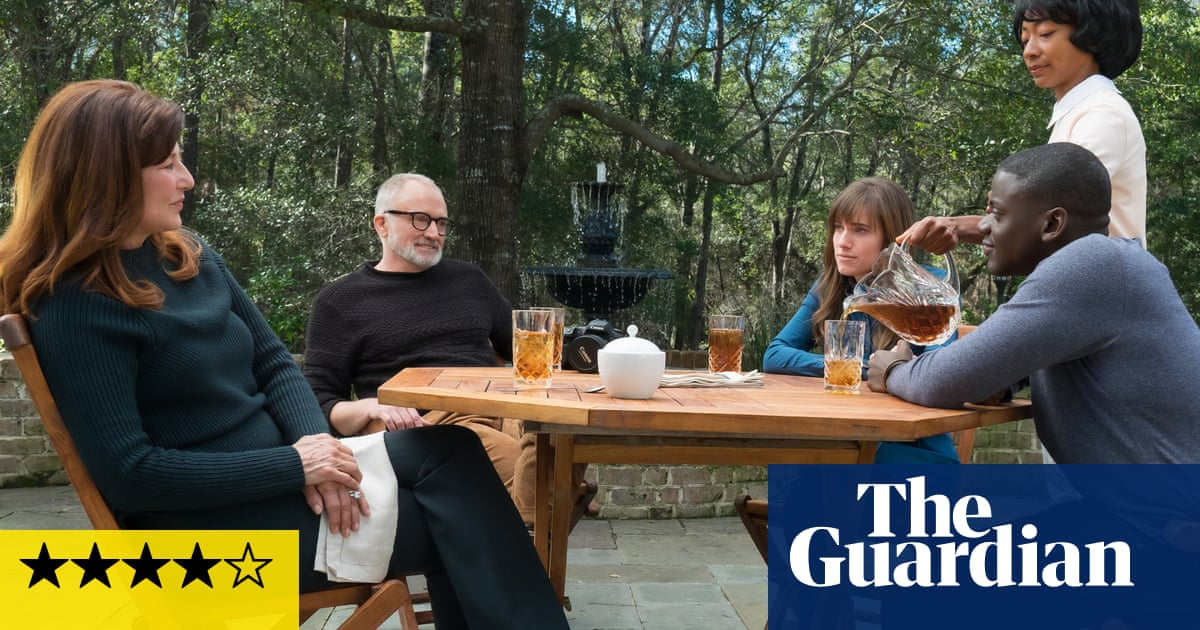 Get Out review – tea, bingo… and racial terror | Film | The