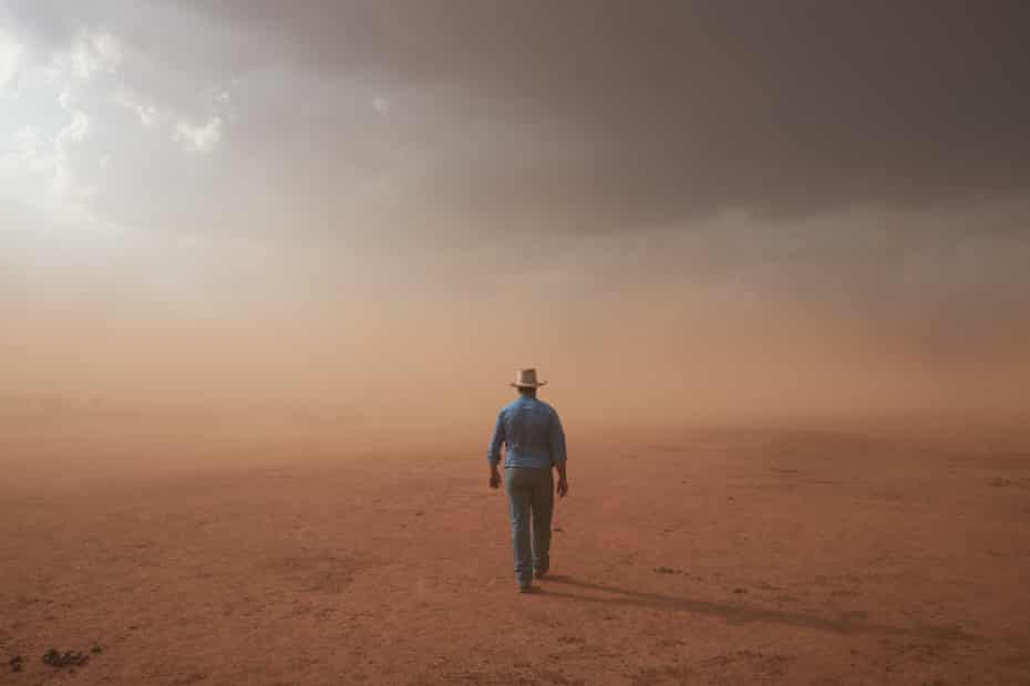 Drought Story, 2020.