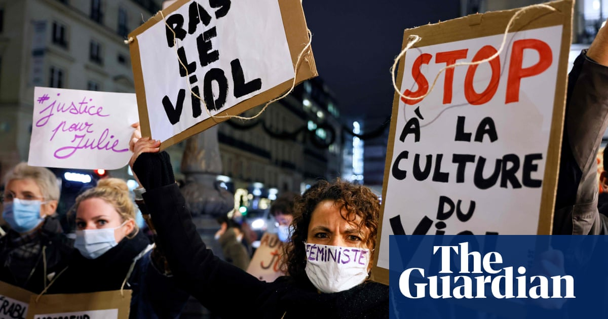 Firefighters should not face charge of raping girl, French court rules