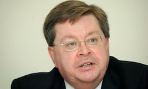 Ian McCafferty, a member of the monetary policy committee, who voted for a rate rise today.