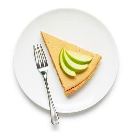 Felicity Cloake's perfect Gyspy tart.