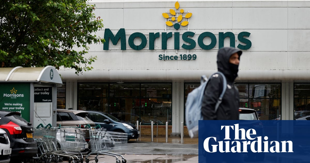 Labour urges government to protect Morrisons in potential private equity takeover