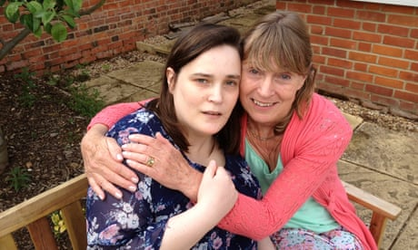 My daughter died of dementia at 42. I'm angry doctors took so long to diagnose her
