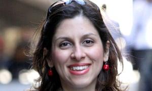 Nazanin Zaghari-Ratcliffe has not been tested for coronavirus.