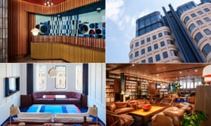 Hotels | Travel | The Guardian