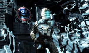 Dead Space was to games what Alien was to movies | Games