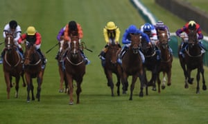 The programme of races for two-year-olds will undergo a major change for the first time in decades next year.