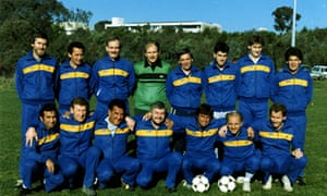 Canberra city a blueprint for current a league expansion hopefuls canberra city old boys malvernweather Choice Image