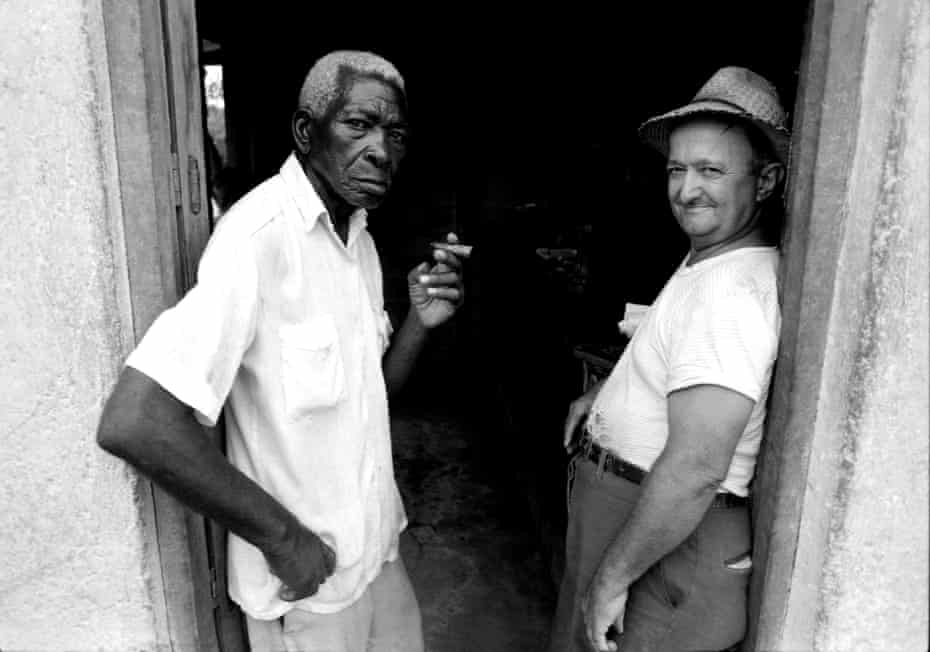 Images from Cuba: A Personal Journey 1989-2016 by Manuello Paganelli.