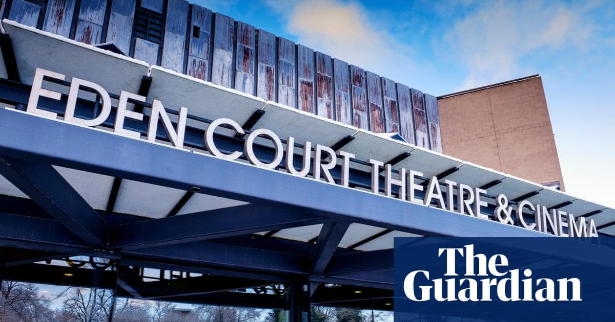 Cinemas battle to keep filmgoing flame alive as UK lockdown bites