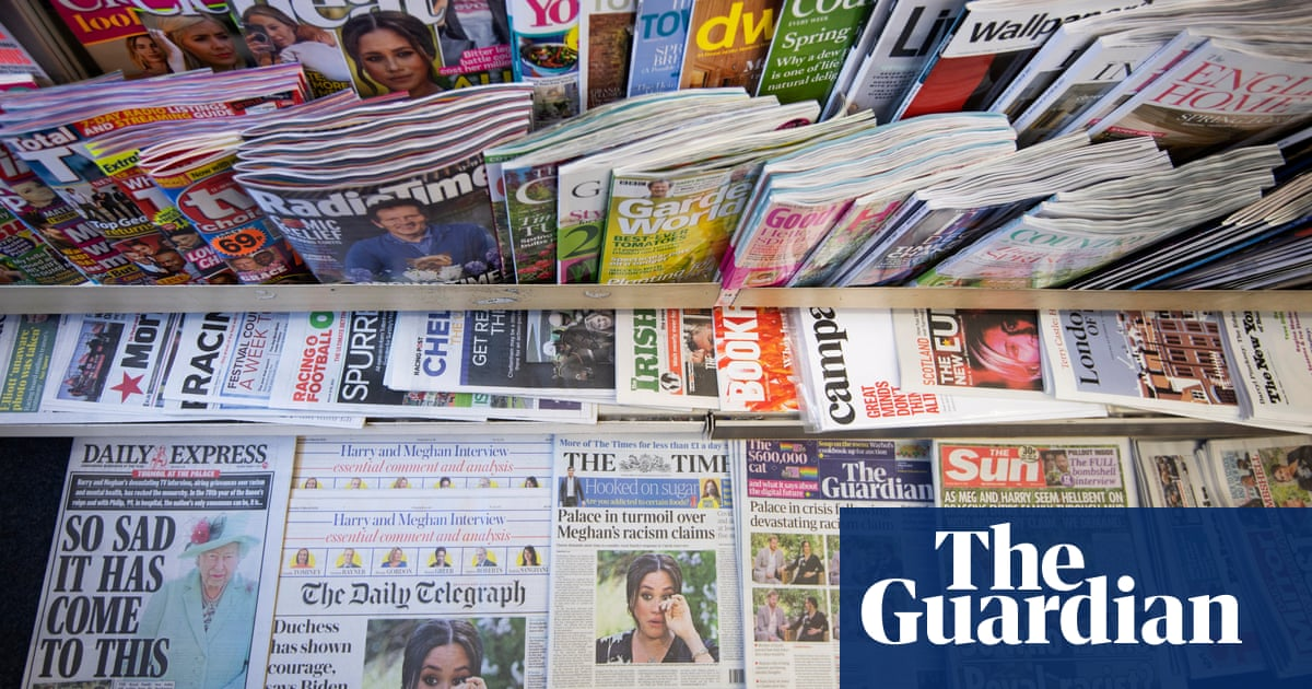 Society of Editors withdraws claim that UK media is not racist