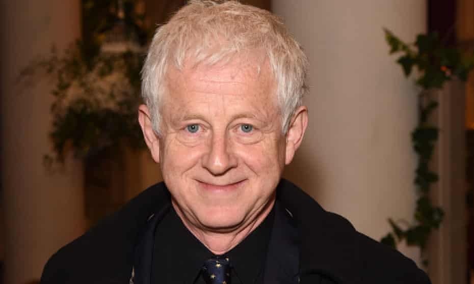 Bloodwise Carol ConcertLONDON, ENGLAND - DECEMBER 09: Richard Curtis attends the Bloodwise Carol Concert at St Johnâ™s Church on December 9, 2019 in London, Englan (Photo by David M. Benett/Dave Benett/Getty Images)