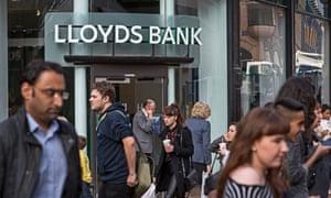 Lloyds Bank, New Street, Birmingham