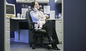 Policy that facilitates new mothers returning to work could also prove a massive boost to businesses.