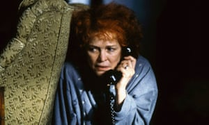 Ellen Burstyn in Requiem for a Dream.