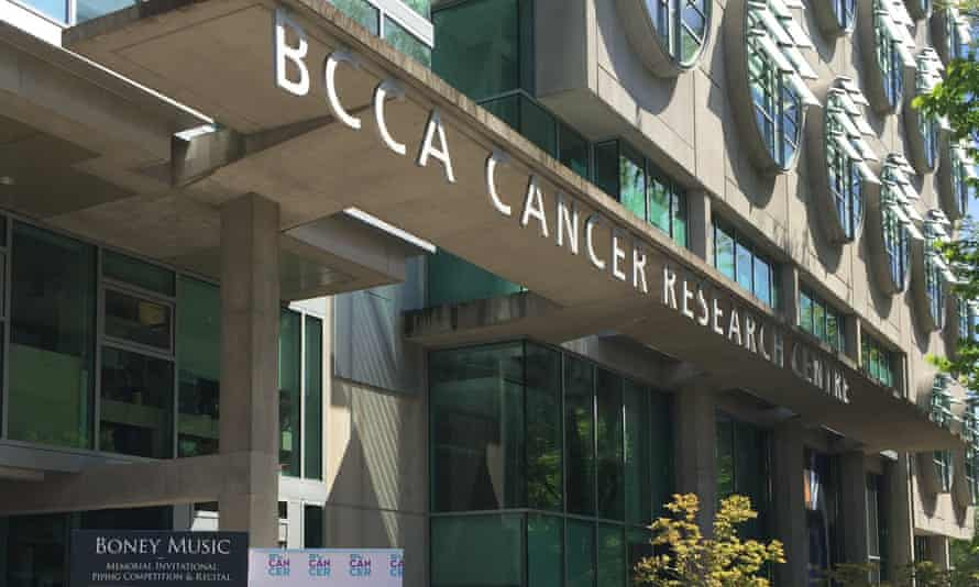 Gia Tran donated $15,000 to the BC Cancer Foundation over 21 years.