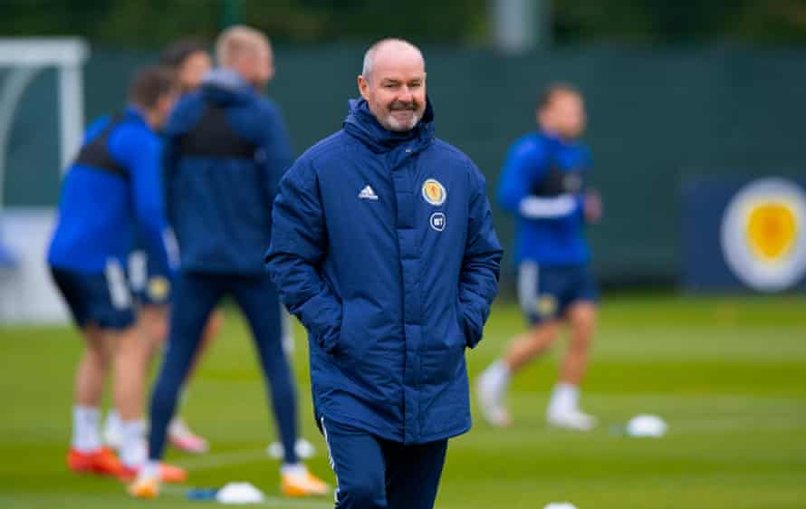 Steve Clarke is close to succeeding where a string of Scotland managers have failed.