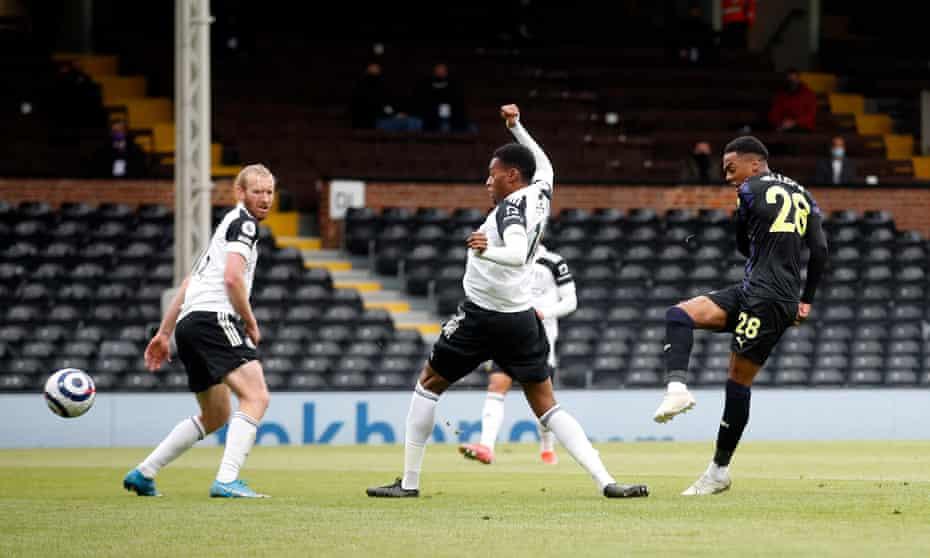 Fulham v Newcastle