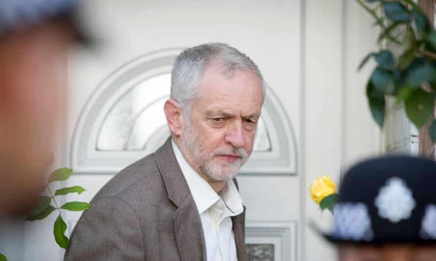 Jeremy Corbyn's team say he remains popular among the wider Labour membership