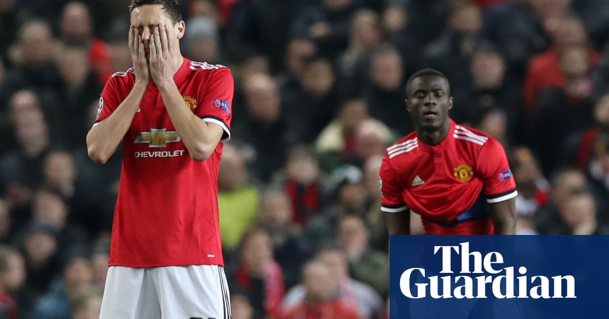 Football transfer rumours: Juventus to sign Manchester United trio?