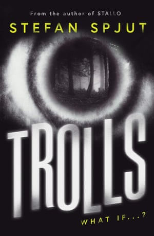 Trolls by Stefan Spjut