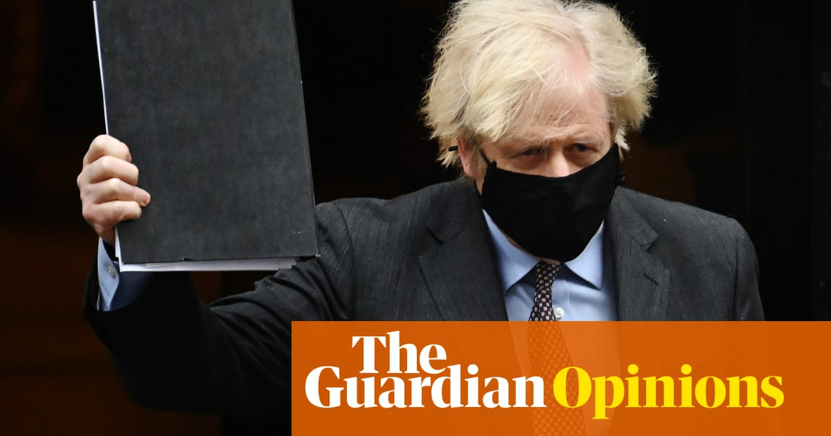 The Guardian view on Boris Johnson's Covid plan: a risky ...