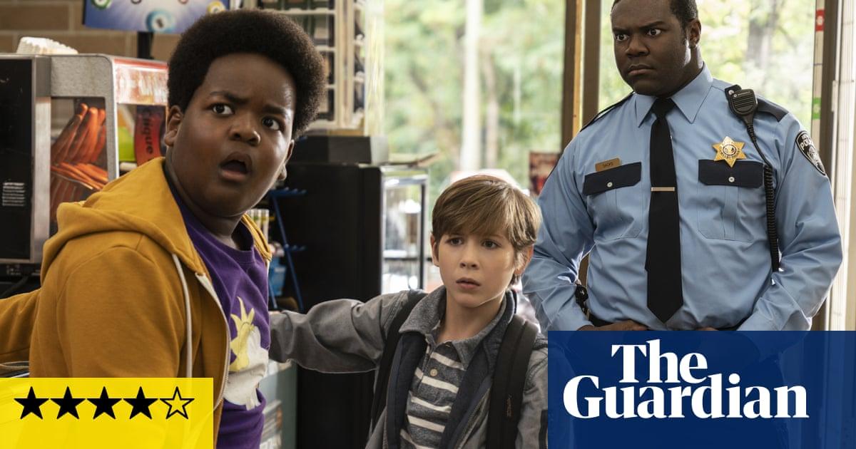 Good Boys review – gleefully bad-taste tween comedy