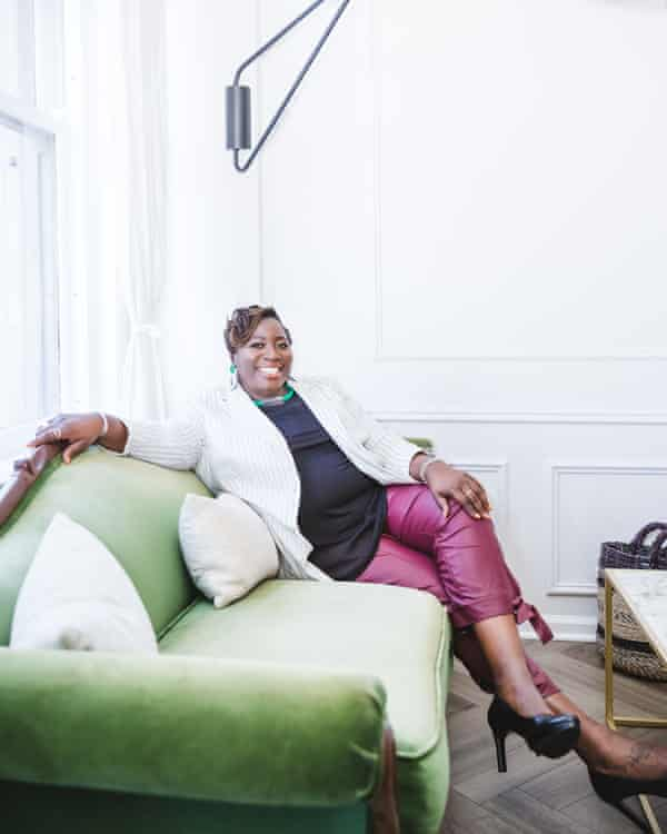 Latasha Morrison: 'Calm, thoughtful, and honest conversations appear to me to be what is desperately needed here.'
