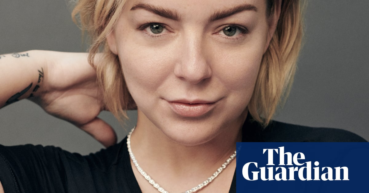 f713ab9a Sheridan Smith: 'I just fell apart. I lost my mind for a time there ...