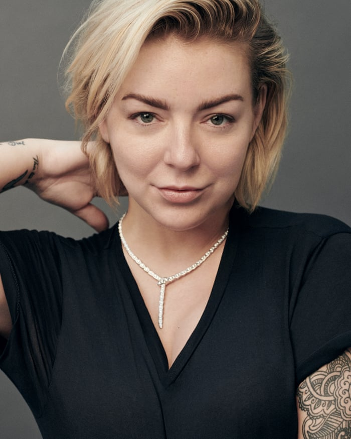 Sheridan Smith I Just Fell Apart I Lost My Mind For A Time There Sheridan Smith The Guardian