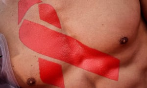I'm HIV-positive  But thanks to drugs no one can catch the virus