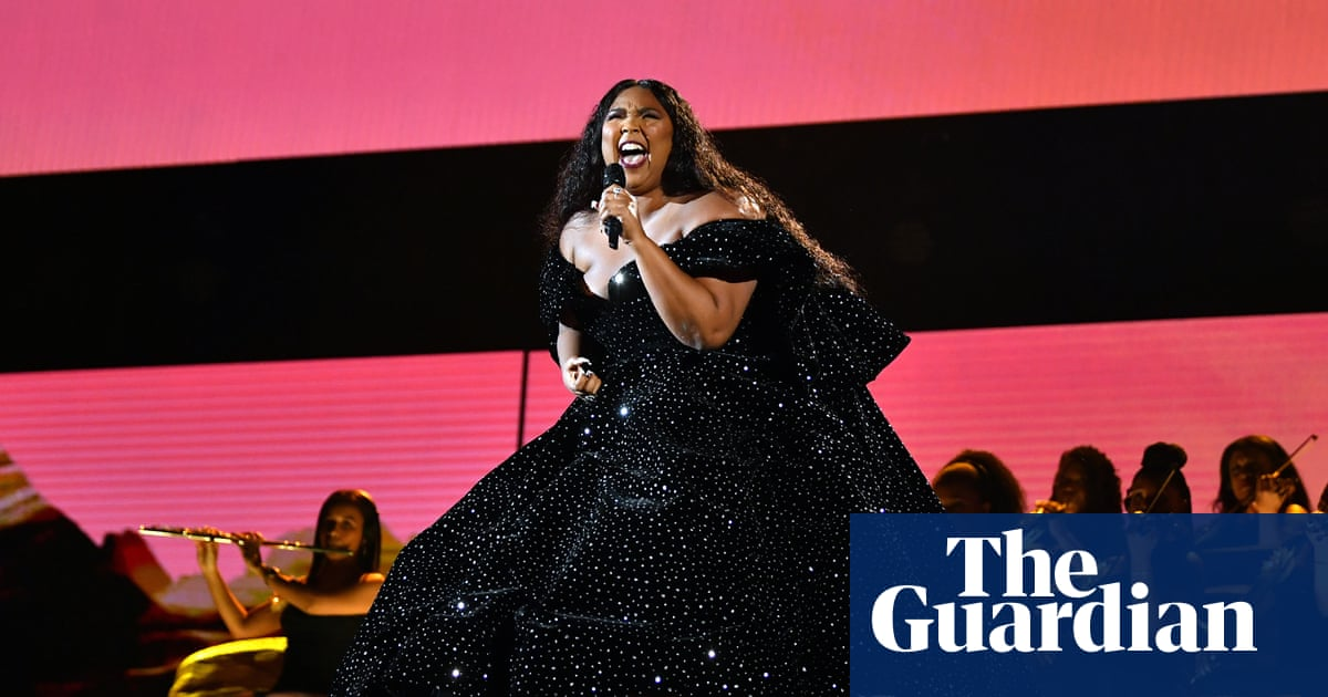 Grammy awards 2020: Lizzo, Lil Nas X, Billie Eilish and others – in pictures