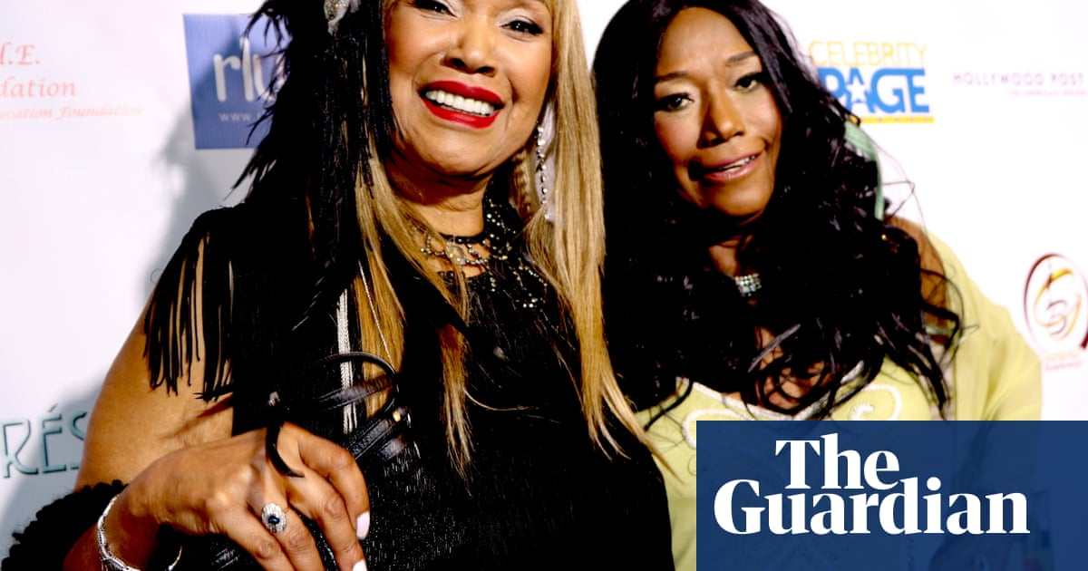 Singer Bonnie Pointer, of The Pointer Sisters fame, dies aged 69