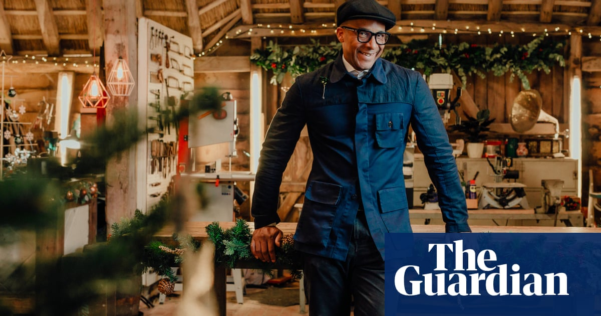 The Repair Shop: 'We can fix anything but a broken heart – and Brexit'