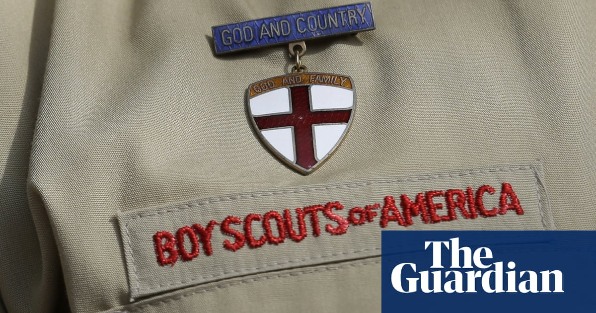 Boy Scouts to create $300m victims' fund to deal with sexual abuse lawsuits