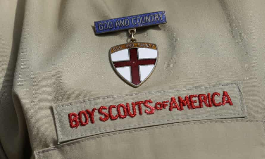 The Boy Scouts of America potentially faces having to make hundreds of millions dollars in settlement payments.