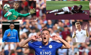 cd72c65a6 Premier League  10 things to look out for this weekend